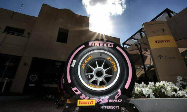 Pirelli predviđa ubrzanje od 1,5 sekundu po krugu