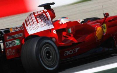 Ferrari i Philip Morris produžili suradnju do 2021. godine