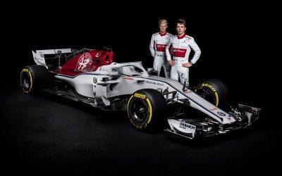 """Vasseur: Leclerc i Ericsson su """"savršena"""" vozačka postava Saubera"""