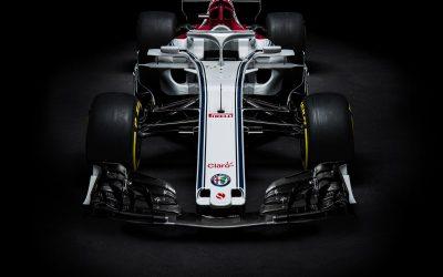 Sauber i Toro Rosso izašli na stazu sa novim bolidima [VIDEO]