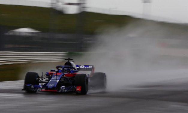 """Toro Rosso i Honda imali """"savršen"""" prvi izlazak na stazu u 2018."""