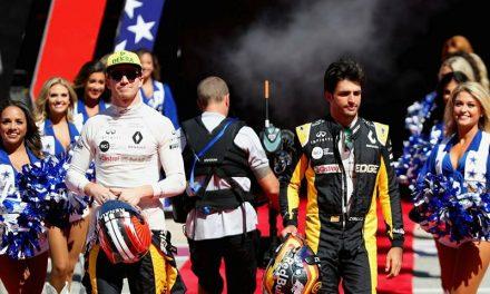 Chester: Hulkenberg i Sainz podižu razinu Renaultu