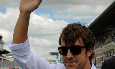 Brown: Alonso može osvojiti treći naslov