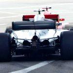 Ferrari ima snažniji motor jer se Mercedes vratio na staru specifikaciju ulja