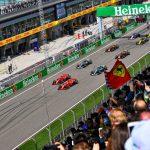 Hakkinen: Kimi je već mogao imati pobjedu da je strategija Ferrarija bila drugačija