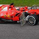 La Gazzetta: Ferrari sa dužim međuosovinskim razmakom u 2018.