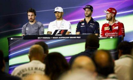 Vettel: Kada pobijediš protiv Hamiltona i Alonsa, ponosan si na to