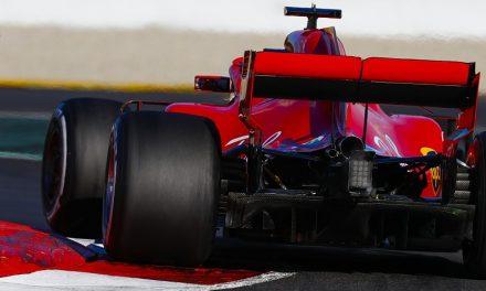 Ferrari pronašao dodatnih 10 KS sa prvom specifikacijom motora za 2018.