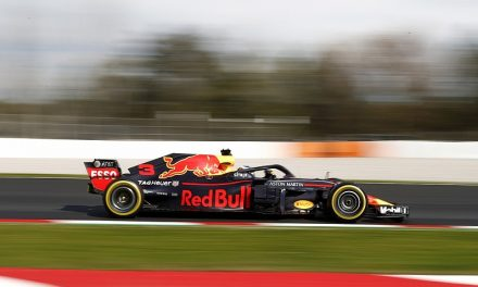 """Red Bullova šasija """"apsolutno ispred"""" F1 rivala"""