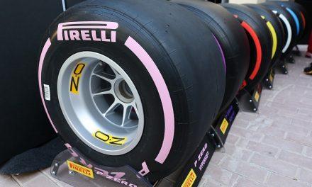 Pirelli koristi novi softver kako bi začinio strategije u utrkama