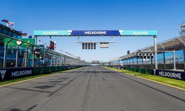 FIA izmjenila pozicije startnih svjetala zbog Halo-a