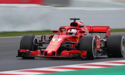 Marchionne: Ferrari odlazi ako F1 krene u smjeru NASCAR-a