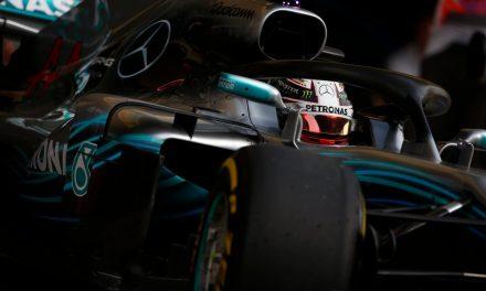 Hamilton: Cilj je bio uzeti pole, ali Ferrariji su bili prebrzi