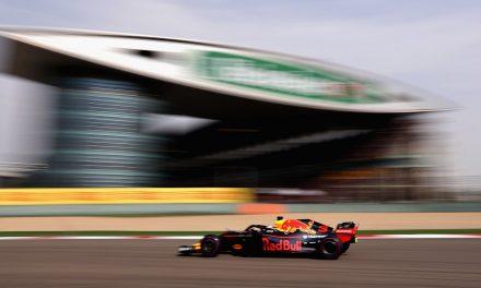 Daniel Ricciardo pobjednik VN Kine
