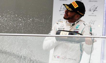 Wolff: Hamilton u Bakuu vratio izgubljenu pobjedu iz Australije