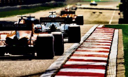 Renault se pribojava McLarena: Jako su dobri u razvoju