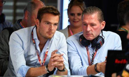 """Jos Verstappen: Renault """"nema pojma"""" kako napraviti kvalifikacijski režim rada motora"""