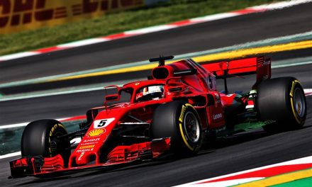 Vettel: Sutra ćemo biti jači, još imamo posla na bolidu