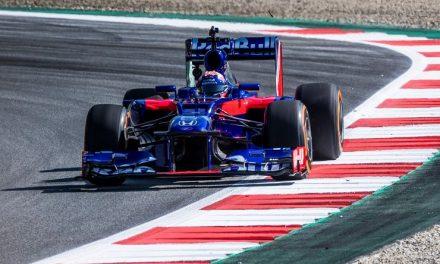 "Marquez: ""F1 može postati ozbiljna ideja"""