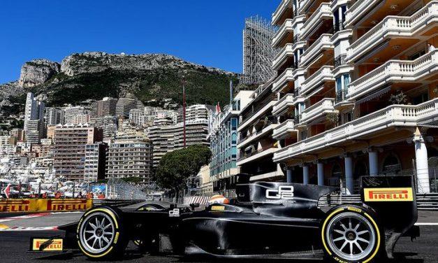 F1 razmišlja o prelasku na 18-inčne kotače