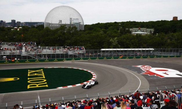 FIA dodala treću DRS zonu za VN Kanade