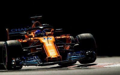 """McLaren radi """"punim gasom"""" kako bi pronašao """"rješenje"""" za probleme sa ovogodišnjim bolidom"""