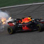 Red Bull Ricciardovu kaznu želi odgoditi sve do VN Njemačke