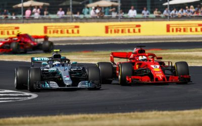 """Mercedes želio """"stvoriti prednost"""" u Kanadi, Austriji i Britaniji nad Ferrarijem"""