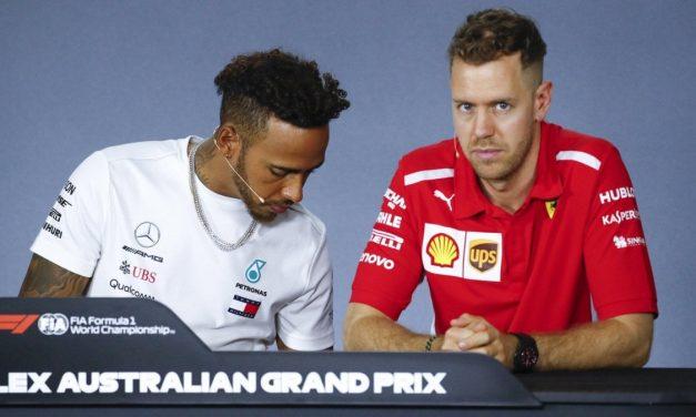 Briatore: Hamilton je bolji od Vettela