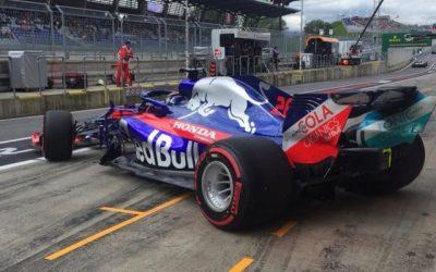 Honda se nada daljnjem napretku sa motorom u ovoj sezoni