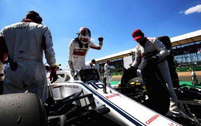 Leclerc: Sauber definitivno može težiti višoj razini