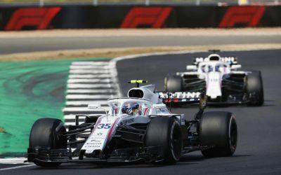 Williams ne odustaje od ovogodišnjeg aerodinamičkog koncepta