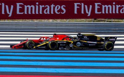 """Renault želi doći na """"Red Bullovu i Ferrarijevu razinu."""""""