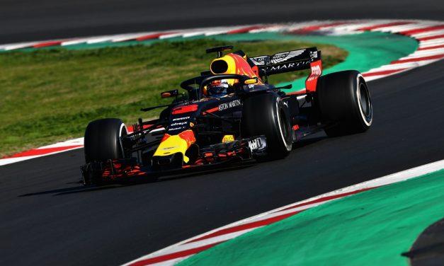 Ricciardo priznaje da Ferrari i Mercedes nisu opcije za 2019.