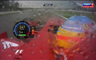 Video: Alonsov pole krug na Hockenheimu 2012. godine
