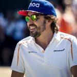 Alonso ohrabren McLarenovim napretkom u Britaniji