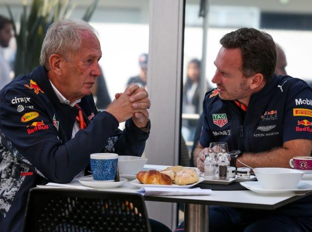 Marko ne vjeruje da Red Bull može do naslova u 2018.