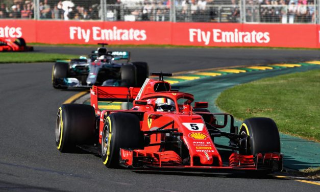 Hamilton očekuje da će Ferrari jako uzvratiti u Americi