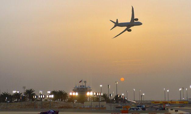 Sezona 2019 kreće iz Bahreina?