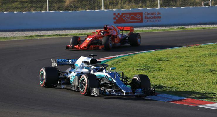 Ricciardo: Bliže smo, ali ne znamo gdje je Ferrari ; Lauda: Ferrari je nepoznanica