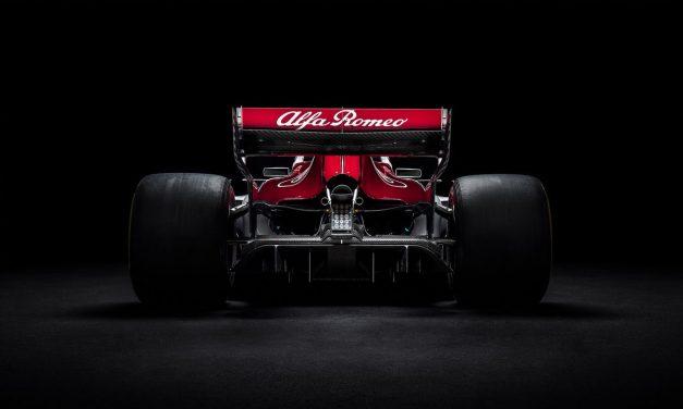 Analiza novog Alfa Romeo Saubera C37