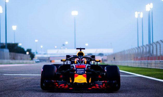 Ricciardo: Ovaj sport vam nekad može iščupati srce