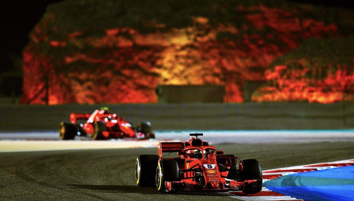 Massa iznenađen Ferrarijem: Očekivao sam da će Mercedes biti daleko ispred