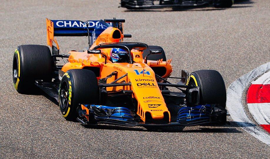 Alonso: Pobjeda Renaultovog motora nam daje dobru motivaciju