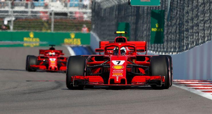 FIA ugradila drugi senzor—Ferrarijeva prednost u polju motora nestala