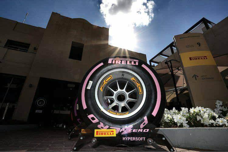 Rosberg: Nove gume zbunjujuće