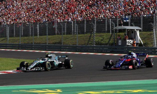Hamilton: Razlika u brzini između bolida je prevelika-to je ozbiljan problem za F1