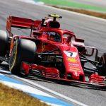 Wolff: Gubili smo pola sekunde na pravcima u odnosu na Ferrari