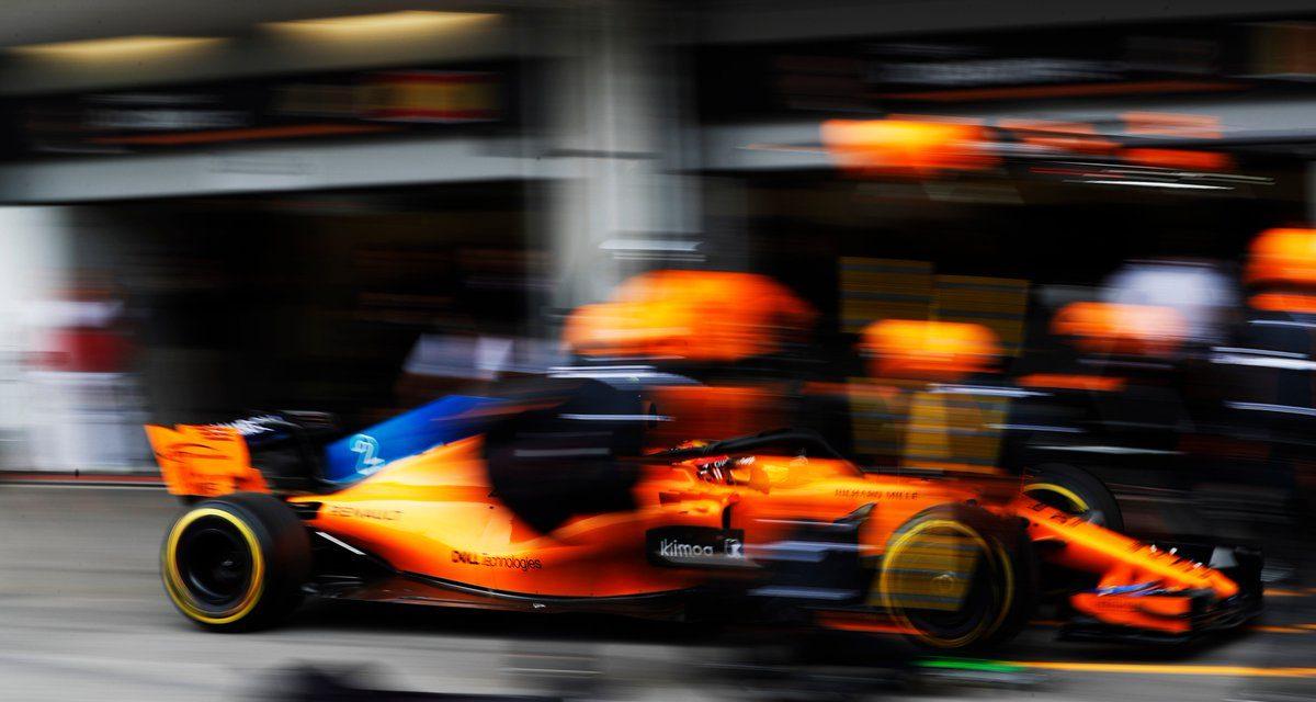 Boullier umanjuje očekivanja oko McLarenovog 'B' bolida