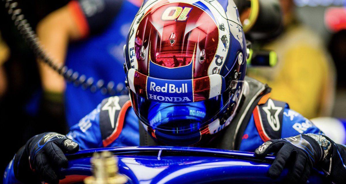 Key: Toro Rosso može pobjediti sa Hondinim motorom